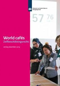 Verslag World Cafés Zelfbeschikkingsrecht cover 2014-1